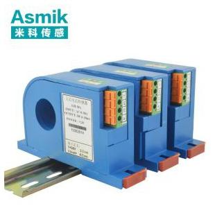 米科MIK-DJIC款穿孔式交直流电流变送器