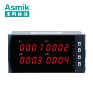 米科MIK-2740四通道显示控制仪