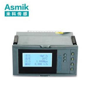 米科MIK-7600智能液晶流量积算仪