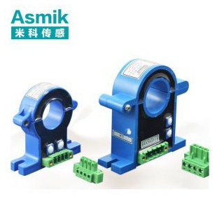 米科MIK-HRI开合式霍尔电流变送器
