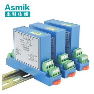 米科MIK-DJIA款交直流电流隔离变送器