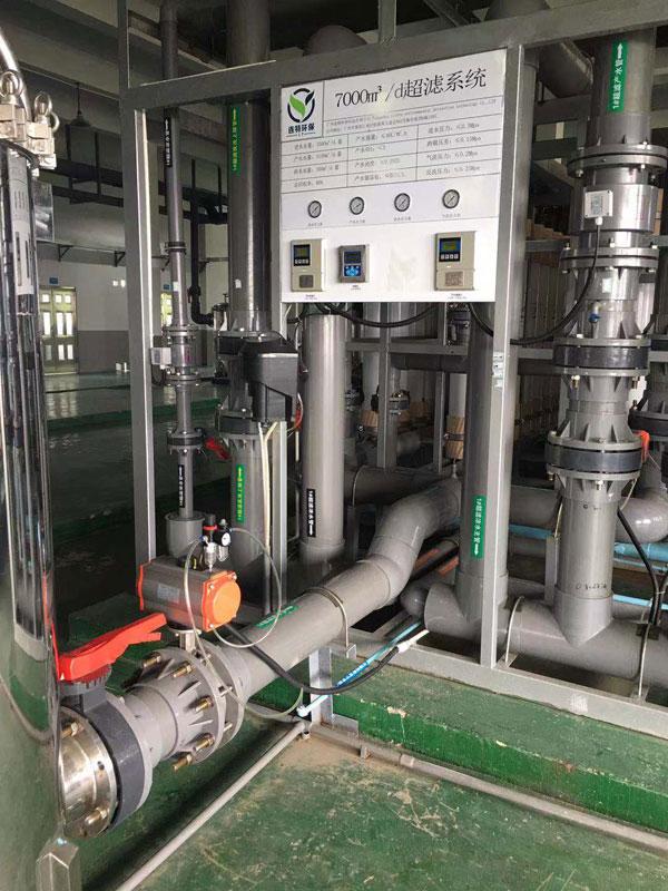 米科仪表在电镀废水处理上的应用