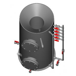 ZJ/PSL-I型佩斯利净化器