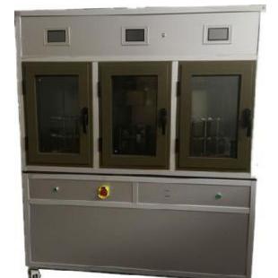 容广样品烘干恒重称量设备RG-AWS12H