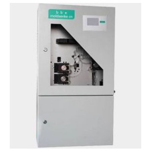 宝怡  在线总磷总氮氨氮三合一分析仪 bbeTP+TN+NH4 - PWR II