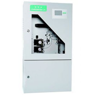 宝怡   在线总酚水质分析仪 bbe TPhenol-PWR II