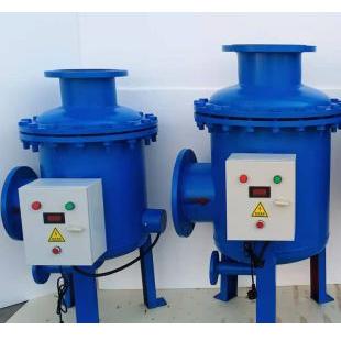 阻垢除垢全程综合水处理器