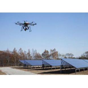 光伏电站无人机EL巡检设备热成像检测设备