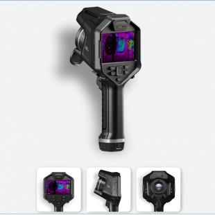 光伏组件热斑检测热成像仪