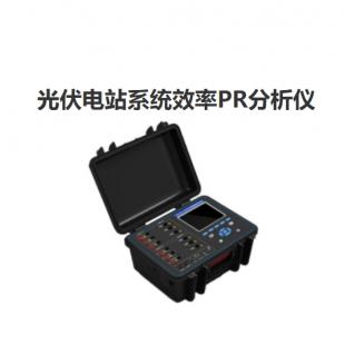 光伏电站组串发电效率测试仪
