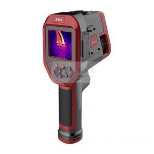 手持红外热像仪太阳能电池热斑检测专用