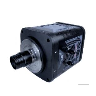 美國PI   近紅外/短波紅外相機NIRvana: 640ST