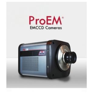 美國PI  ProEM EMCCDCD電子增益相機