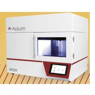德国Apium  M220 3D打印机
