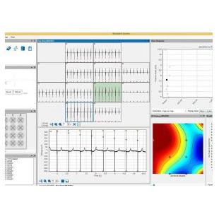 美国哈弗   数据采集和分析软件Multi Channel Suite