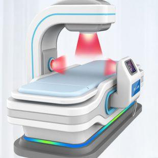 浦澜量子光能介融脉冲治疗仪