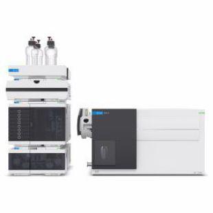安捷倫(Agilent) 6490三重串聯四極桿液/質聯用系統