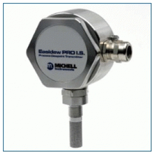 EPP-IS-100本安型露点传感器