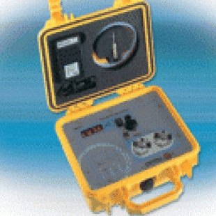 英国密析尔便携式湿度仪MDM60