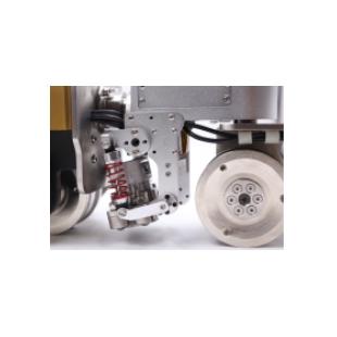 DEMA70A磁力爬行腐蚀测厚系统