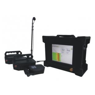 PEC-17脉冲涡流检测仪
