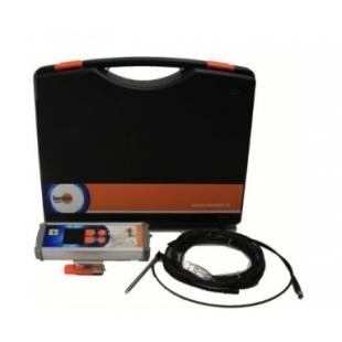 FluoMinipH便携式光学pH测量仪