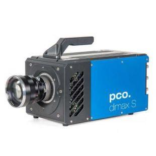 pco.dimax S4高速高光譜攝像機