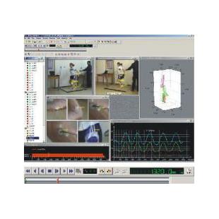 TEMA 2D 运动图像分析软件