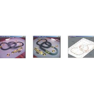 TEMA 3D 专业运动图象分析系统