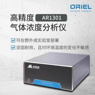 峰悦奥瑞AR1301 CO2+ CH4+ H2O高精度气体浓度分析仪