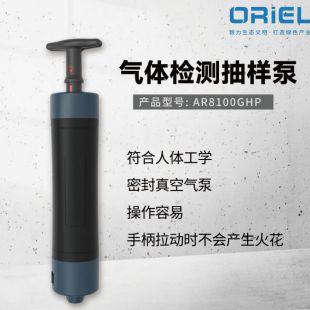 日本GASTEC气体检测管吸抽气泵手动气体采样泵