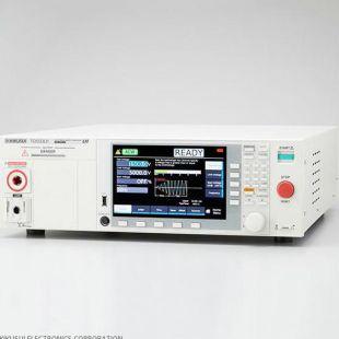 TOS9301S日本菊水交直流耐压绝缘电阻测试仪