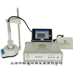 手持式痕量重金属分析仪 美国UniBest优佰达