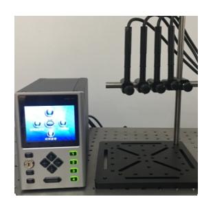 光催化光电测试光源