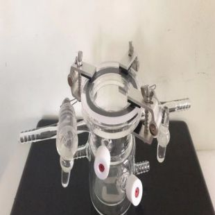 气液固通用光化学反应器