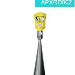 山东艾普信96喇叭口,G1.5螺纹高频雷达物位计