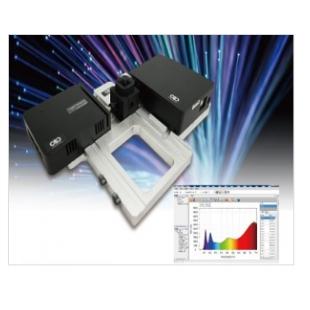 台湾超微光学  SpectraSmart光谱测量软件