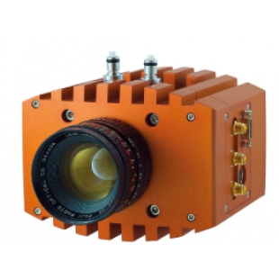 Raptor  Falcon III – Next Generation EMCCD