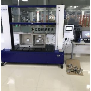 上海宇涵水槽压力试验机