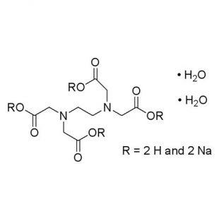 北京六一   EDTA- Na2.2H2O 乙二胺四乙酸二钠,二水