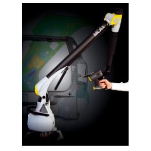 尼康  MCAx -便携式三坐标测量臂