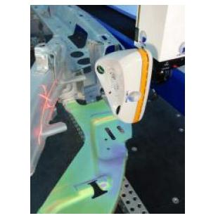 尼康  XC65D(-LS)数字交叉式扫描头