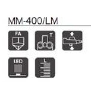 尼康  MM-400/800子型号分类介绍