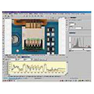 尼康  显微摄影图象处理软件 NIS-Elements 系列