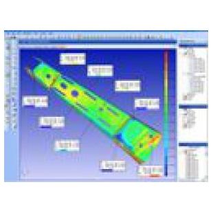 尼康   Focus Inspection —零件CAD优游总代和特征全检测