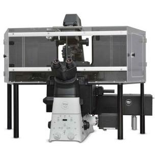 尼康  N-SIM S超分辨率显微镜