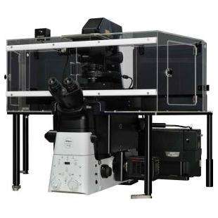 尼康  N-SIM E超分辨率显微镜系统