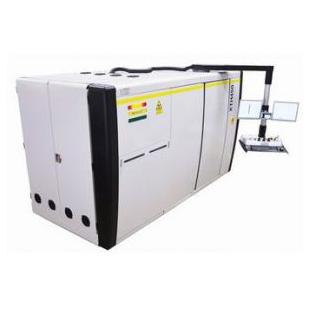 尼康  涡轮叶片以及大型铸件的CT扫描工作站   XTH 450