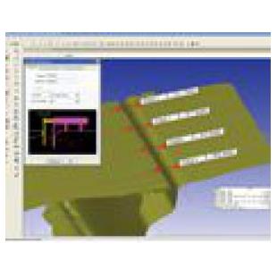 尼康  Inspection X – 强大的X射线和CT检测软件