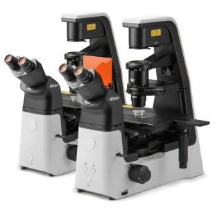 尼康  Eclipse Ts2R 倒置研究级显微镜